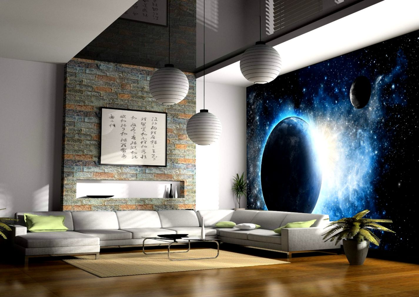 Easy Wall Mural Ideas Wallpapers Ninja
