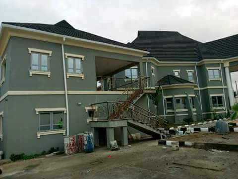 taye currency mansion oluyole estate ibadan