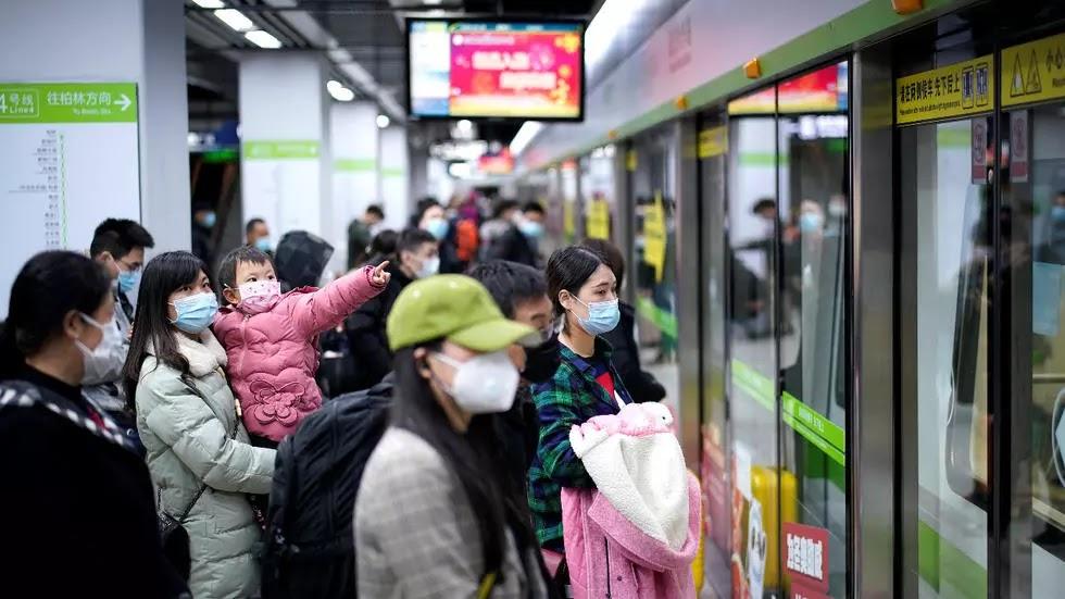 Coronavirus en China: Wuhan, epicentro de la pandemia, sale de la cuarentena después de 11 semanas de confinamiento