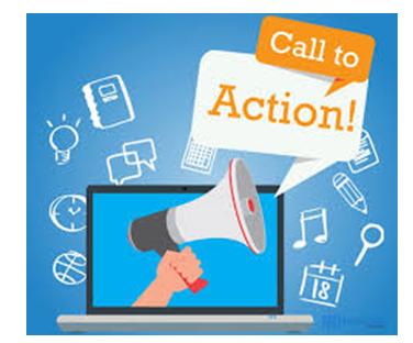 Đưa ra lời hành động cụ thể trong một chiến dịch Email Marketing