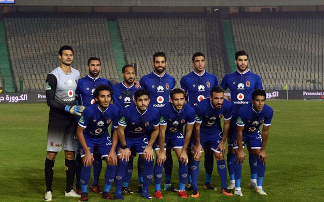 تعرف على جدول مباريات النادي الأهلي في الموسم الجديد 2018-2019