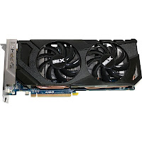 placa video HD 7870XT