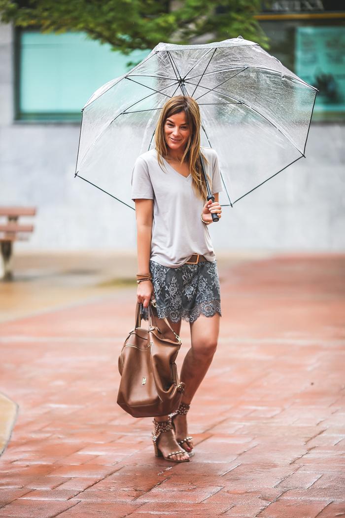 encaje , es cuestion de estilo , Isabel Marant , moda , tendencia , look , Lucía Díez