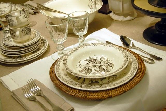 Tata Cara Makan di Amerika Table Manner