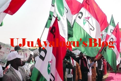 Buhari's supporters, traders' association plan million-man march for Dec 6