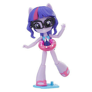 Entertainment Earth Lists New Equestria Girls Minis + Movie Sets