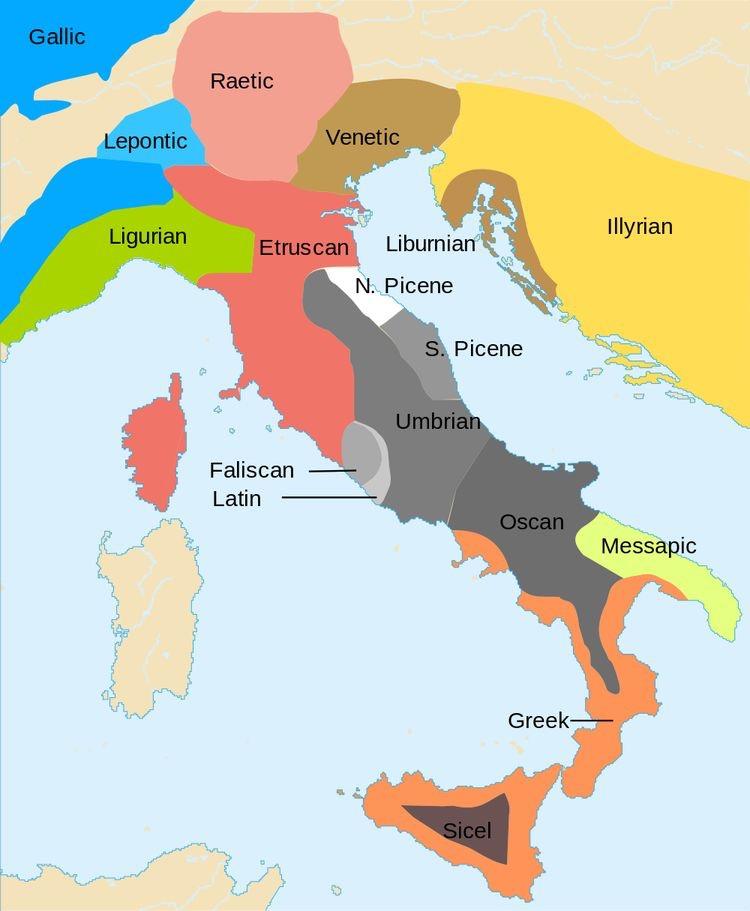 Mapas Temáticos da Itália