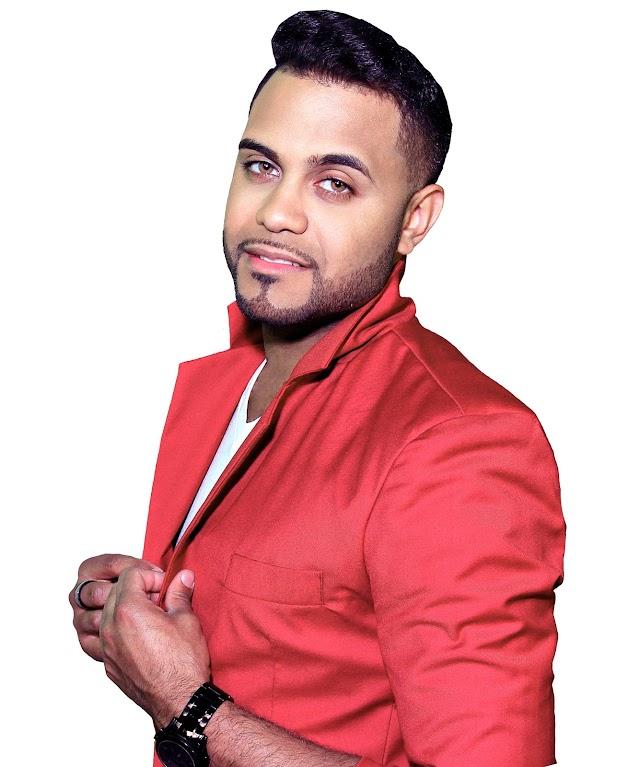 Jazel gana su espacio en el mercado nacional e internacional a ritmo de salsa
