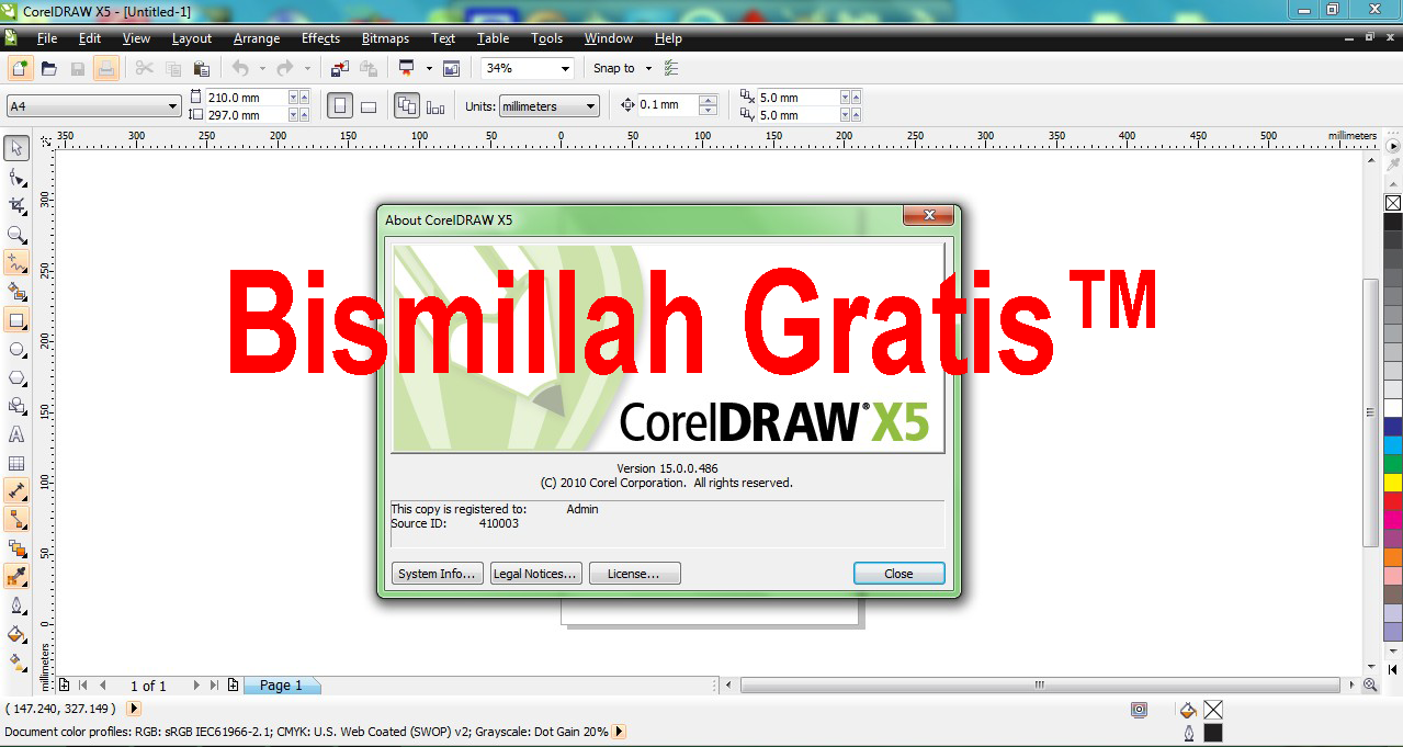 download coreldraw x5 full crack gigapurbalingga