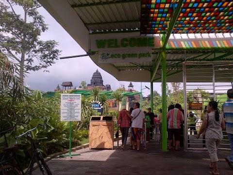 ECO GREEN PARK BATU-MALANG