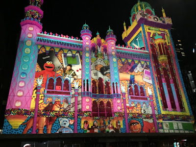 White Night Melbourne 2018