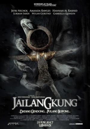 SINOPSIS Jailangkung (2017)