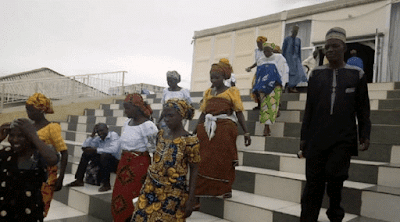 "<img src="" Freed-Chibok-school-girl's-parents-arrives-Abuja-to-identify,-reunite-with-their-daughters .gif"" alt="" Freed Chibok school girl's parents arrives Abuja to identify, reunite with their daughters > </p>"