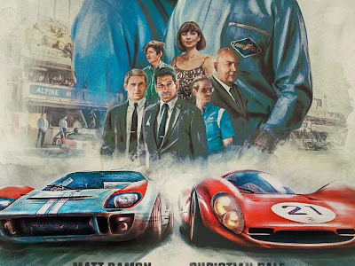 Movie: Ford v Ferrari (2019) (Download Mp4)
