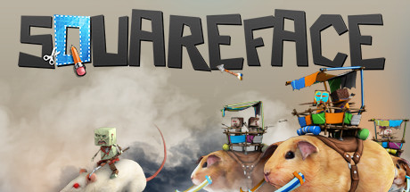 descargar Squareface juego de aventuras para pc full en español 1 link mega iso sin torrent free game download