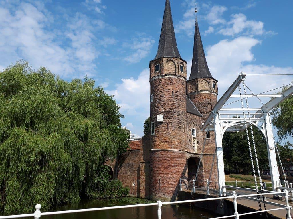 O que fazer em Delft