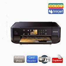 is the ideal printer if yous require flexible printing at a 2nd Download Driver Epson Expression XP-610