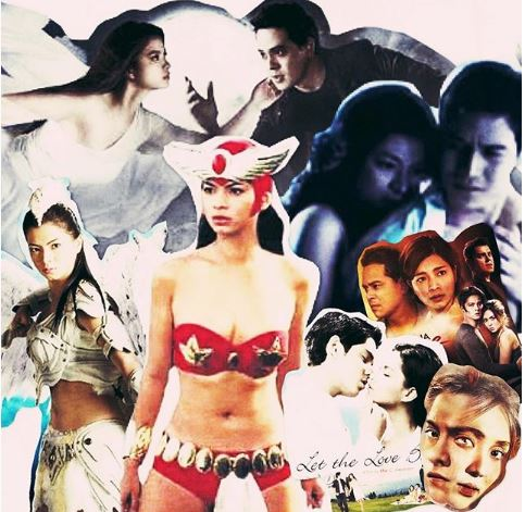 This Photo Clearly Explains Why Angel Locsin Deserves To Be Called A True Icon