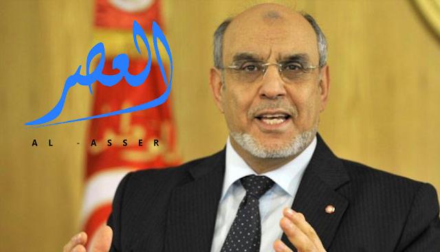 حمادي الجبالي رئيس الحكومة الأسبق للصريح : الثورة أكبر من النهضة