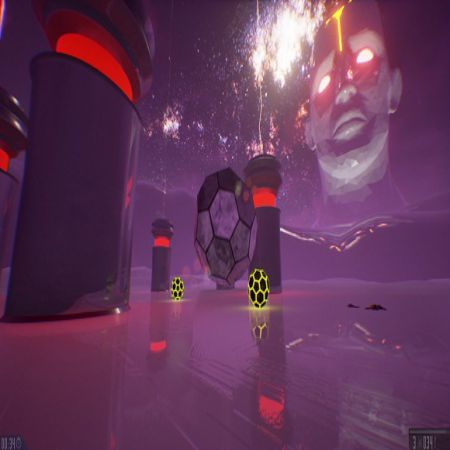 Ballistic Balls to the Wall Free Download For PC Full Version