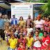 Dikmas Jayapura Resmikan Pembukaan Sekolah Paud TK & KB Tunas Nusantara Jaya