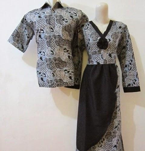 model baju lebaran modern