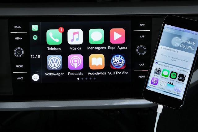 VW irá fabricar novo modelo na fábrica de Anchieta