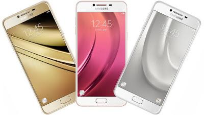 Samsung Galaxy C5 Full Spesifikasi dan Harga Terbaru 2016