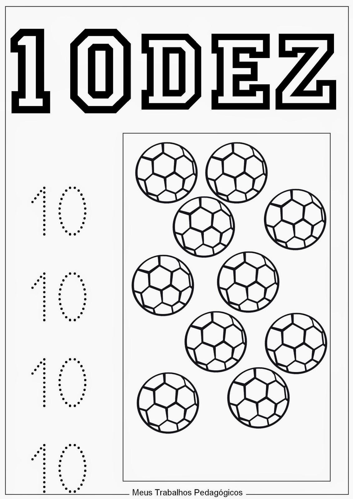 loucos por tecnologias alfabetização numerais ilustrados coloridos