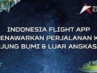 Perusahaan Indonesia ini Tawarkan Perjalanan ke Luar Angkasa, Tapi Ternyata ...