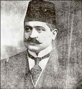 Talat Paşa Cinayetinin Perde Arkası - Galip Baysan