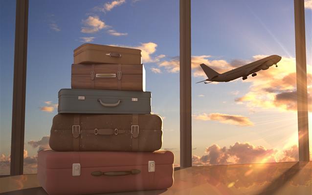Novas regras da ANAC são polêmicas na questão das bagagens