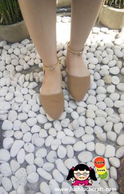 sepatu sandal murah lucu