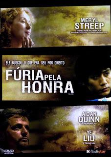 Fúria pela Honra – Dublado (2007)