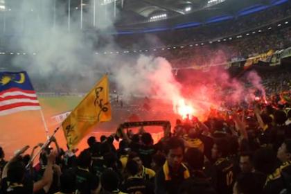 Diejek Suporter Indonesia, Malaysia U-16 Diminta Mundur dari Piala AFF