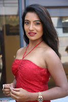 Mamatha sizzles in red Gown at Katrina Karina Madhyalo Kamal Haasan movie Launch event 107.JPG