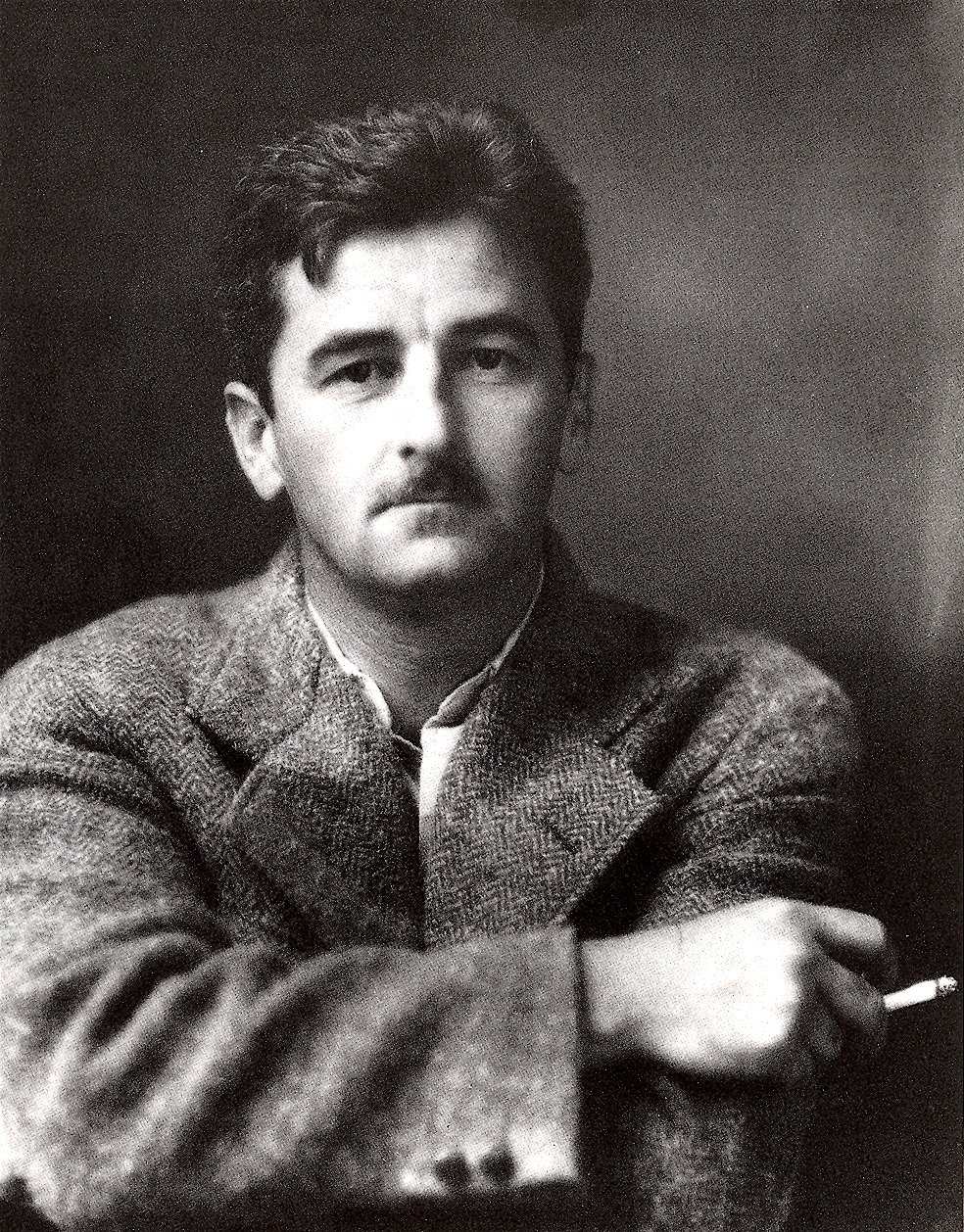 William Faulkner bibliography