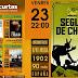 🎬 CURTAS: SEGUNDO DE CHOMÓN 21h30 23sep'16