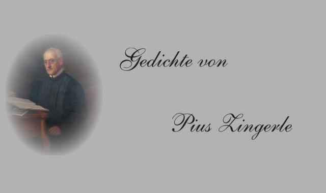 Gedichte Und Zitate Fur Alle Gedichte Von Pius Zingerle Hoffnung