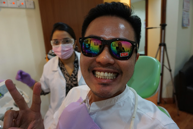 DENTESSENCE DENTAL CLINIC DATARAN SUNWAY