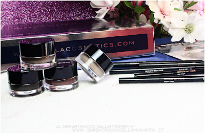 recensione review Brow Divine Brow Pot Nabla Cosmetics