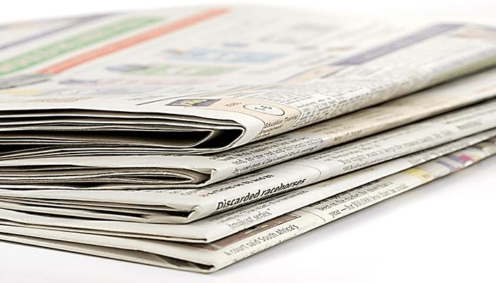 İlk Gazete ve Dergiler Kısaca
