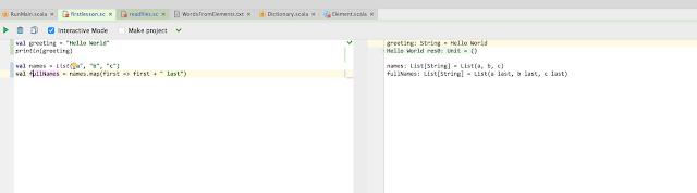 STEM Project Programming Language Choice — Scala - DZone Java