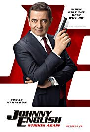 Watch Johnny English Strikes Again Online Free 2018 Putlocker