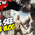 Let's See RAMPAGE (2018) 🐵 Spoiler-Free Movie Review Vlog