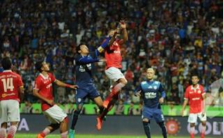 Persija Jakarta Tundukkan Arema FC, Mitra Kukar Kalahkan PS TNI