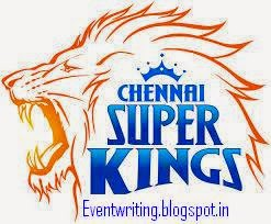 Chennai Super Kings Squad
