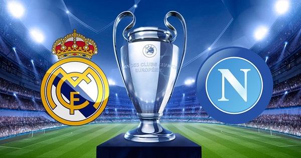 Real Madrid vs Napoli