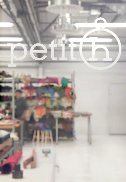 The Hermès Petit h Exhibit in Singapore