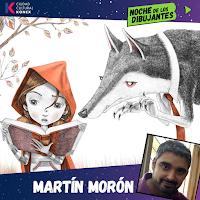 Martín Morón